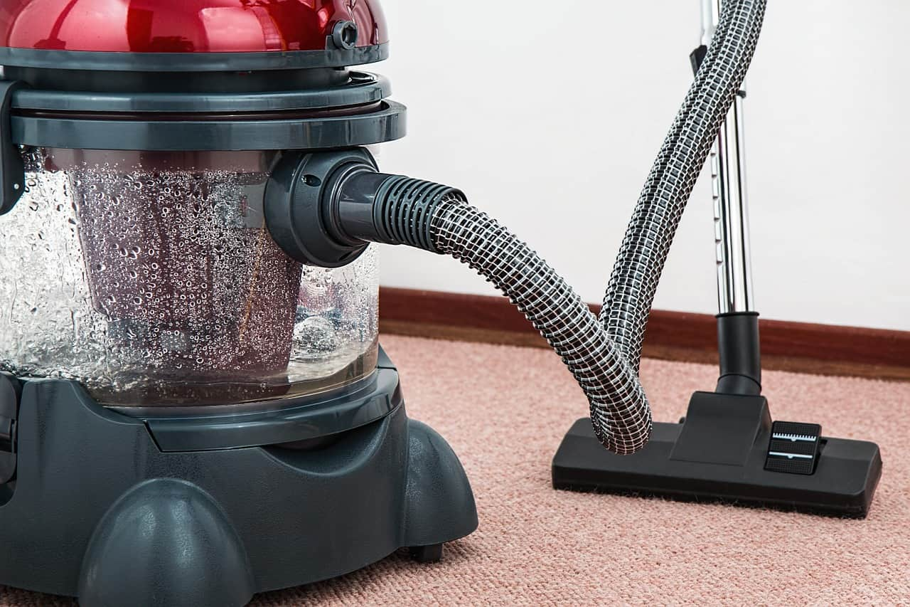 how to use a shop vac